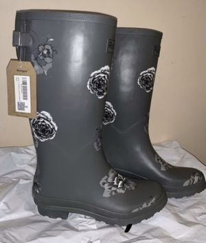 Brand New Rain Boots for Sale in Fontana, CA