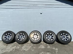 Jeep Wrangler Wheels and Tires for Sale in Hendersonville, TN