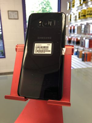 Brand new galaxy S8 plus unlocked T-Mobile MetroPCS for Sale in Pico Rivera, CA