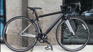 47cm Giant Bowery single speed road bike ***LikeNEW*** for Sale in Lynnwood, WA