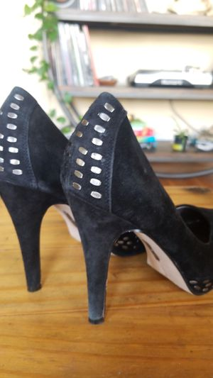 Cute stud heels - size 8, 38 for Sale in Oakland, CA