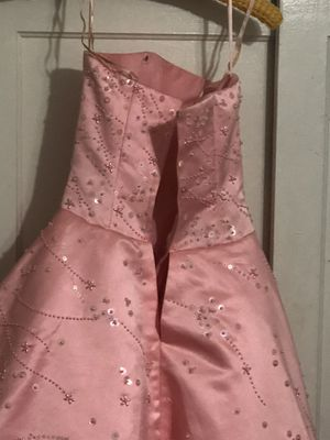 Size 2 Prom Dress for Sale in El Cajon, CA