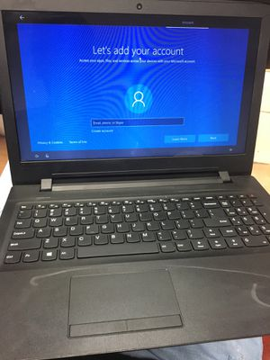 Lenovo and A6 Laptop for Sale in Houston, TX