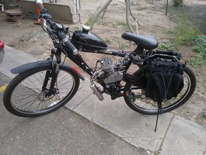 Motor bike 49cc for Sale in Colorado Springs, CO