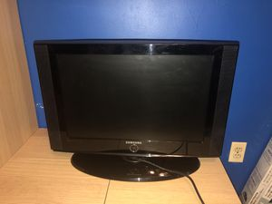 "22"" SAMSUNG HDTV for Sale in Brockton, MA"
