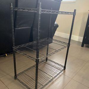 Heavy duty Metal Shelves for Sale in Alexandria, VA