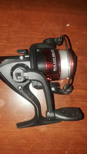Top fishing reel gear for Sale in Raleigh, NC