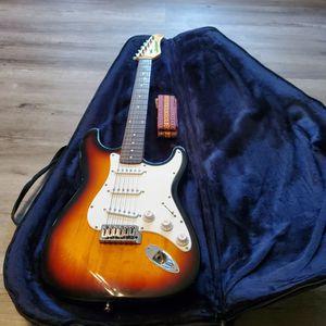 JCX Stargazer Electric Guitar for Sale in Hayward, CA