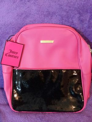 Women s Juicy Couture summer backpack for Sale in Suffolk 8836c92cad5ff