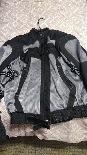 Motorcycle jacket for Sale in North Las Vegas, NV