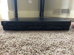 JVC Dolby digital DVD player for Sale in Tigard, OR