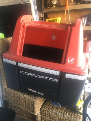 Toy box for Sale in Fontana, CA