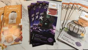 SCENTSY Free Brochures & Samples for Sale in Bel Air, MD