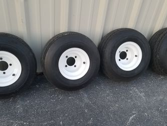Golf cart Tires And Wheels for Sale in Orlando,  FL