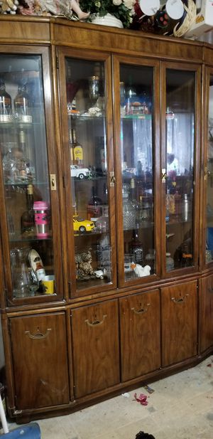 China Hutch for Sale in Puyallup, WA
