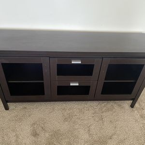 TV Stand (Price Is Negotiable) for Sale in Baltimore, MD