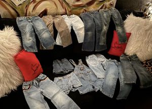 Huge lot of little girls clothes, shoes and accessories for Sale in Winter Park, FL