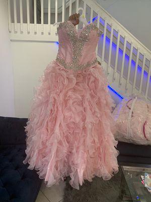Quinceanera dress/ vestidos de Quinceaneras for Sale in Miami, FL