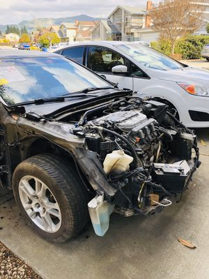 2010 Acura TL parts for Sale in Fremont, CA