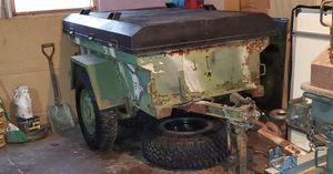 M416 trailer for Sale in Chicago, IL