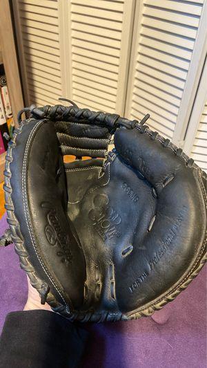 """Rawlings Gold glove Gamer 33"""" catcher mitt for Sale in Falls Church, VA"""