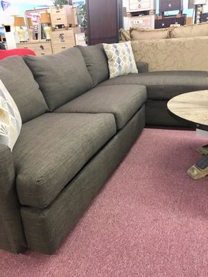🇺🇸HUGE Furniture Sale!🇺🇸 Brand New Brown Sleeper Sofa Sectional! $50 Down Takes It Home Today! for Sale in Newport News, VA