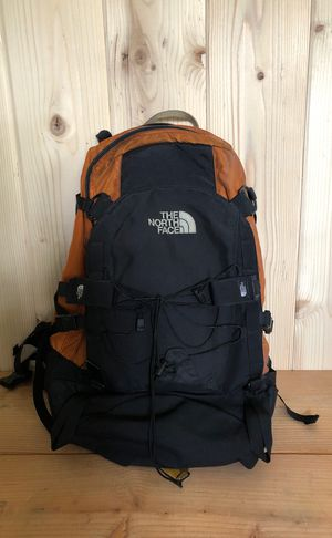 Northface Backpack with Back Support for Sale in Tustin, CA