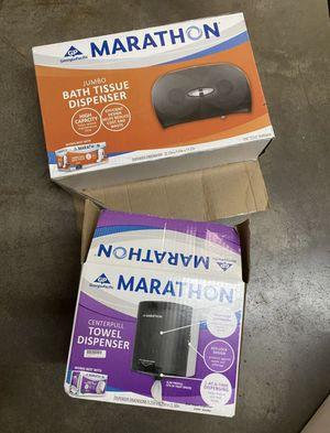 Marathon Paper Towel Dispenser for Sale in Laveen Village, AZ
