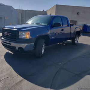 2013 GMC Sierra extended cab for Sale in Anaheim, CA