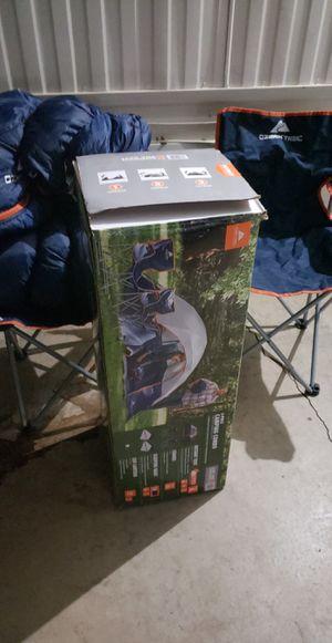 Ozark Trail 6 Piece Camping Combo for Sale in Phoenix, AZ