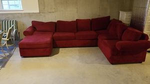 3 piece sectional for Sale in Millersville, PA