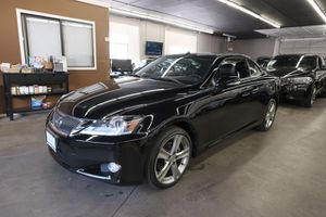 2012 Lexus IS 250 for Sale in Federal Way, WA