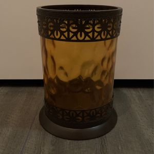 Pillar Candle Holder decor for Sale in Bakersfield, CA
