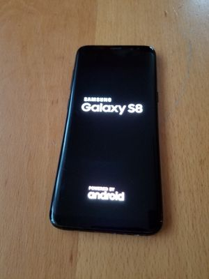Samsung galaxy s8 for Sale in Chicago, IL