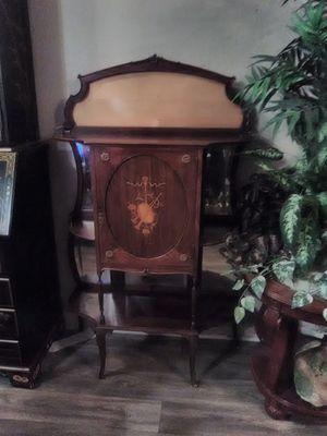 Antique Sheet Music Cabnet for Sale in Glendale, AZ