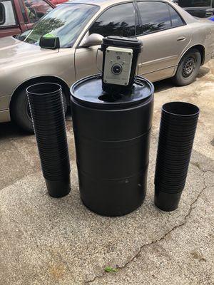 Indoor grow lights and equipment for Sale in Everett, WA