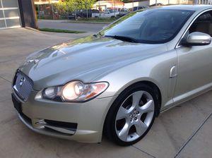 2009 Jaguar XF for Sale in Kansas City, MO