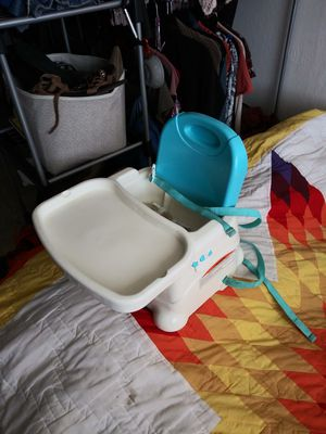 Baby booster seat for Sale in San Leandro, CA