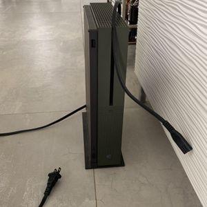 Xbox One S 1 TB for Sale in Miami, FL