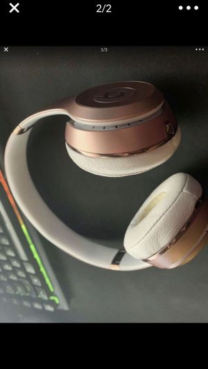 Beats solo wireless for Sale in Baltimore, MD