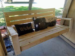 Porch swing for Sale in Denver, CO