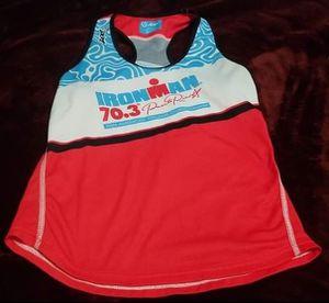 NEW Ironman Puerto Rico Running Singlet/Tanktop. Women's XS for Sale in Norfolk, VA