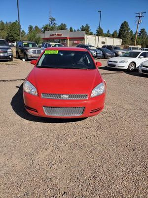 2012 Chevrolet Impala for Sale in Heber-Overgaard, AZ