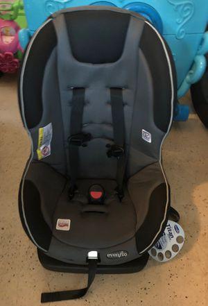 EvenFlo elite car seat for Sale in Vienna, VA