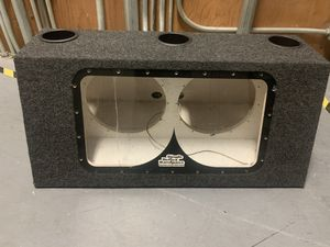 Subwoofer Box for Sale in Buena Park, CA