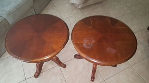 Matching End Tables for Sale in Tampa, FL
