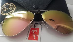 Ray Ban Aviator Pink for Sale in Anderson, SC