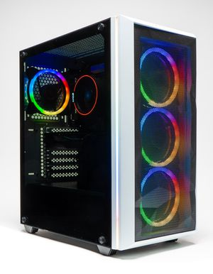 Skytech Chronos gaming computer for Sale in Menifee, CA