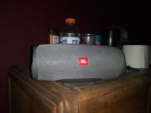 Bluetooth speaker JBL Charge 4 for Sale in Westminster, CA