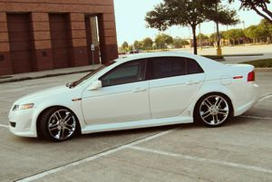Urgent Sale 2006 Acura TL CleanWheels for Sale in Washington, DC